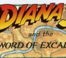 Indiana Jones and the Sword of Excalibur