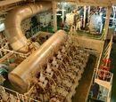 Stacja Kontroli Termoprzepływu i Plazmy