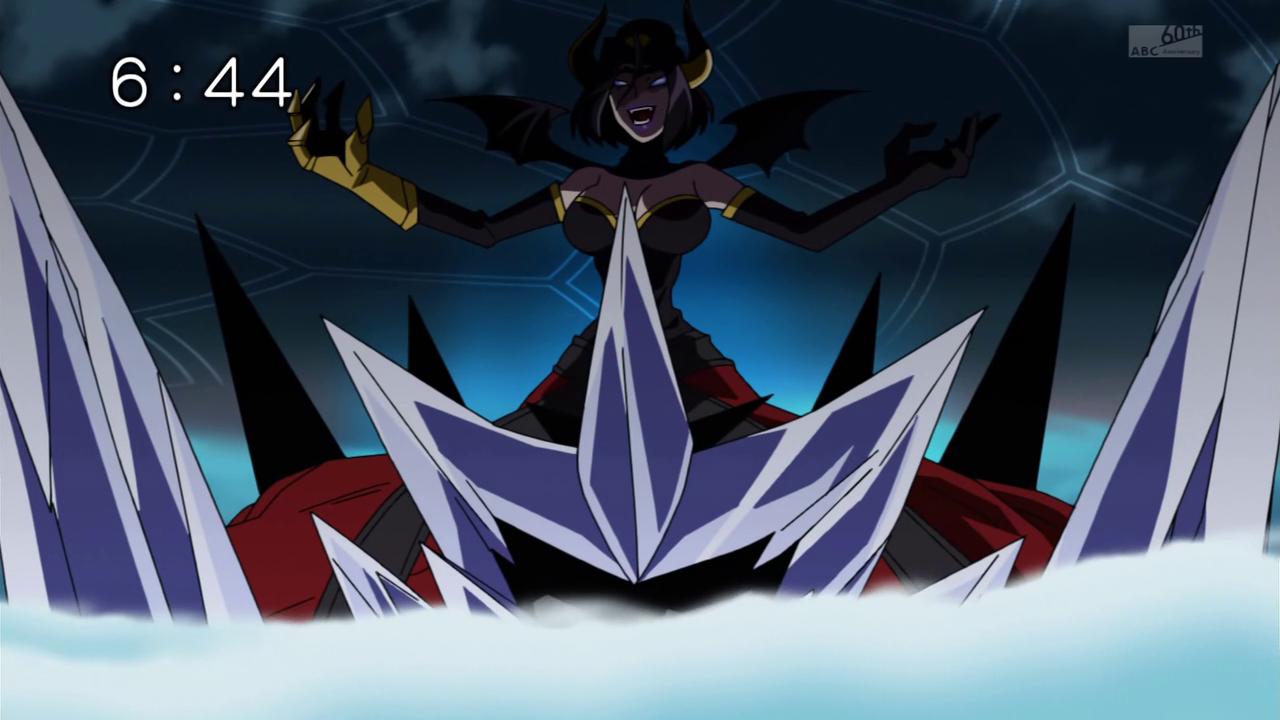 Image - Lilithmon Blastmon.png - Villains Wiki - Wikia