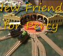 New Friends for Percy/Transcript