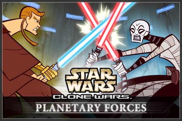 Star Wars Clone Wars Video Game Star Wars Clone Wars