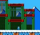 Mega Man 6 screenshots