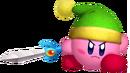 Kirby's Return to Dream Land Artwork Kirby Espada.png