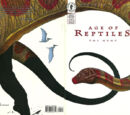 Age of Reptiles: The Hunt Vol 1 4
