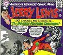 Adventures of Jerry Lewis Vol 1 96