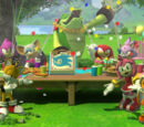Happy 22nd Birthday Sonic!
