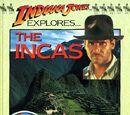 Indiana Jones Explores The Incas