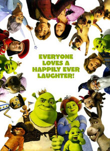 List Of Characters In Shrek 2 Images Pictures Photos Icons And Wallpapers Ravepad The Place To Rave About Anything And Everything