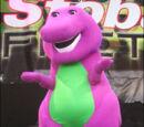 Barney (Dinosaur)