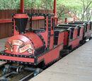 Runaway Mine Train (Gold Reef City)