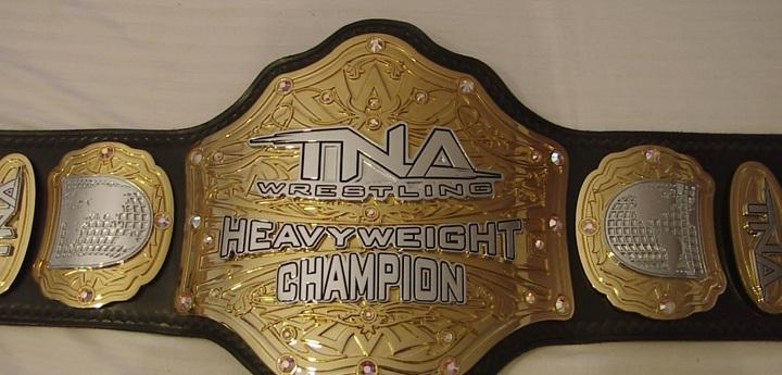 TNA World Heavyweight Championship  New-TNA World Heavyweight Championship Jeff Hardy