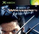X2: X-Men United Merchandise