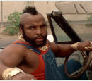Bosco Albert Baracus