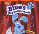 Blue's Big Musical Movie