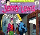 Adventures of Jerry Lewis Vol 1 109