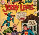 Adventures of Jerry Lewis Vol 1 105