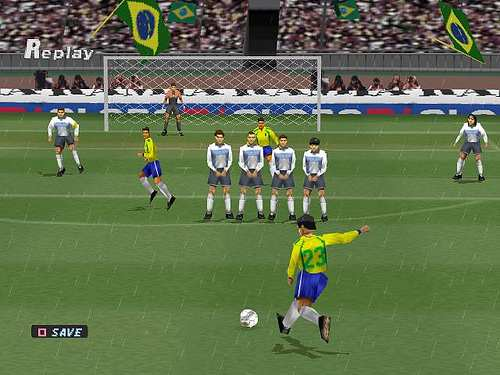 Free Download Winning Eleven Psx/PS1 ISO Lengkap - RonanElektron