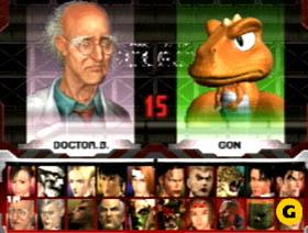 Tekken 7 leaked, uses Unreal Engine 4   NeoGAF