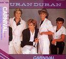 Duran Duran EPs