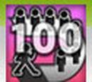 Dead or Alive 4 Achievement Icons