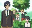Gakuen Alice Episode 17