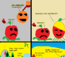 Issue 22: Fruity!