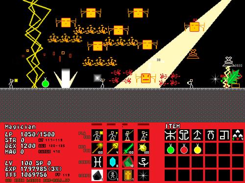 Image volcano mega boss png dan ball wiki stick ranger powder