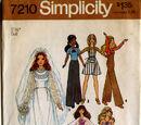 Simplicity 7210