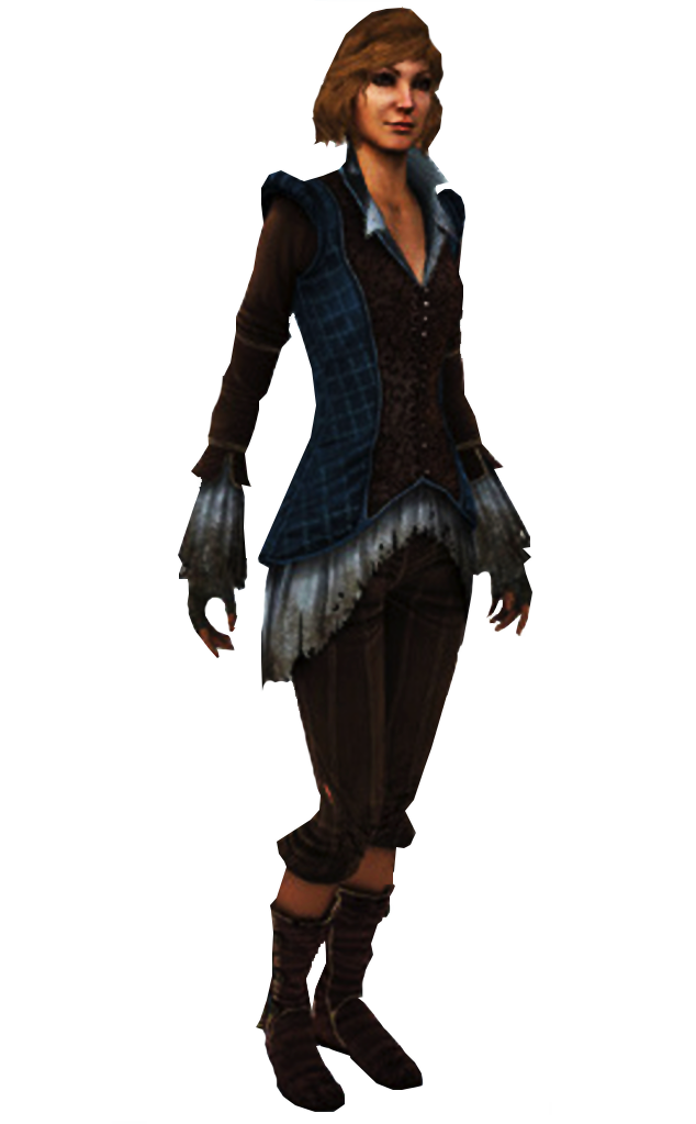 Thief Animi Avatar Assassin S Creed Wiki