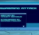 Swarming Attack