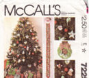McCall's 7225 A