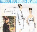 Vogue 1315 A