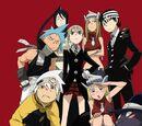 Soul Eater Mafia