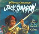 Libros : Jack Sparrow