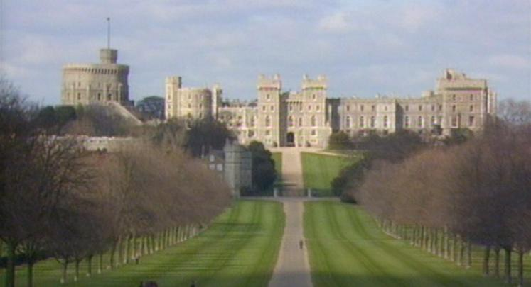 Windsor Castle Tardis Data Core The Doctor Who Wiki