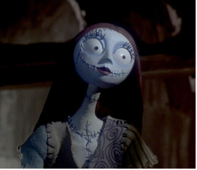 Image - Sally 2.png - The Nightmare Before Christmas Wiki