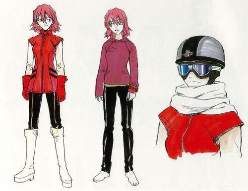 Haruko haruhara fooly cooly wiki - Flcl haruko haruhara ...