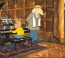 Arthur Plays the Blues (episode)
