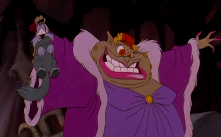 gnorga villains wiki villains bad guys comic books