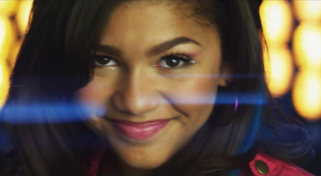Zendaya Watch Me Music Video