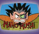 Maho Mushi