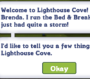 Lighthouse Cove Farm Quest