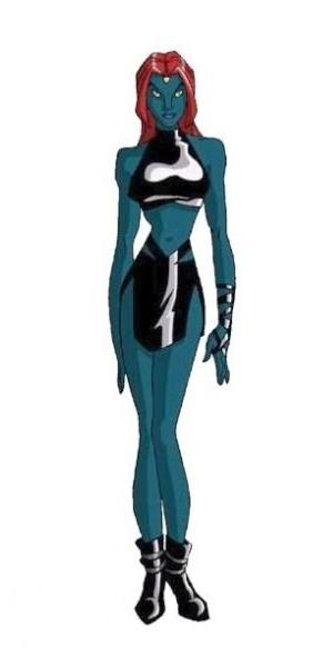 Mystique - Villains Wiki - villains, bad guys, comic books ...