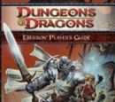 Eberron Player's Guide (book)