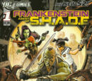 Frankenstein, Agent of S.H.A.D.E. Vol 1 1