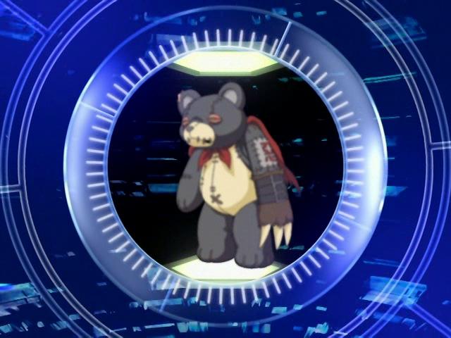 into WaruMonzaemon  His Heartbreak Attack will really bring you downWarumonzaemon