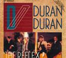 The Reflex (The Dance Mix) - US: V-8587