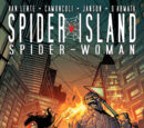 Spider-Island: Spider-Woman Vol 1