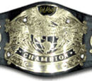 NAW World Heavyweight Championship