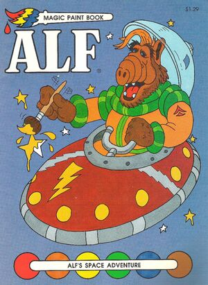 0---sitcoms---alf.wikia.com A traditional hymn that ALF paros when on